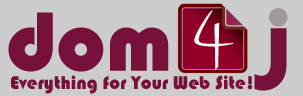 Everything for your web site - dom4j